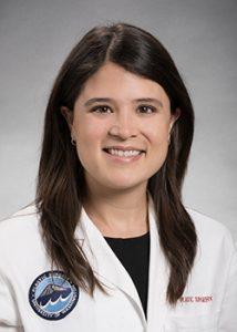 Dr. Daniella Cordero