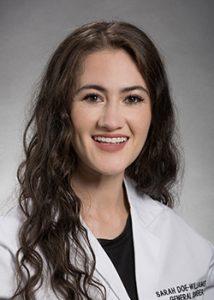 Dr. Sarah Williams-Doe