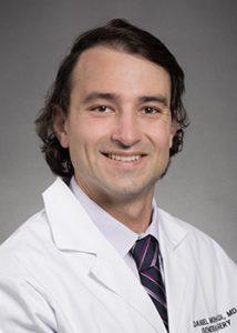 Dr. Daniel Mohammadi
