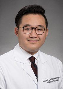 Dr. Arthur Nguyen