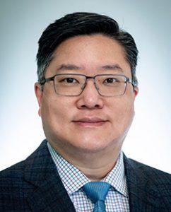 Dr. Kenneth Gow