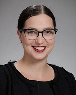 Dr. Tori Lennox
