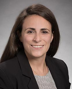 Dr. Rachel Lentz