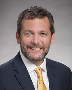 Dr. Scott Brakenridge