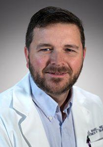 Dr. Samuel Mandell