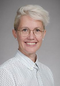 Dr. Kate O'Leary