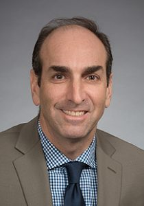 Dr. David Flum