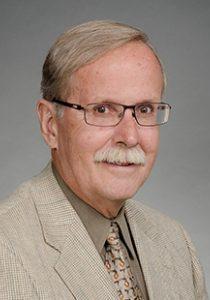 Dr. Ron Maier
